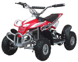 50cc ATVs For Kids